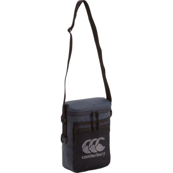 カンタベリー ミニ ショルダーバッグ(ネイビー・容量:2.8L) CANTERBURY MINI SHOULDER BAG CCC-AB0016229 返品種別A