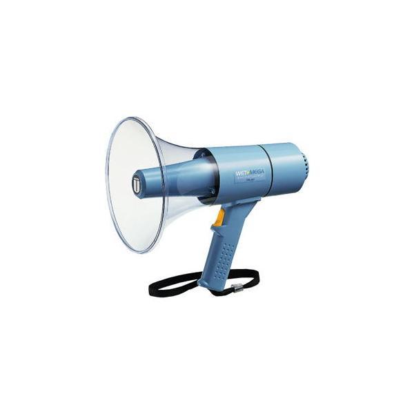 ユニペックス 15W 防滴メガホン UNI-PEX TR-315 返品種別A