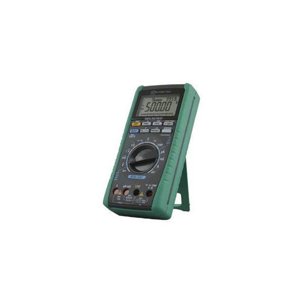 共立電気計器 デジタルマルチメータ(スタンダードモデル) KEW1061 返品種別B