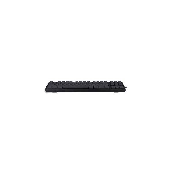 東プレ REALFORCE TKL R2 キーボード テンキーレス 英語配列87キー ALL55g(ブラック) リアルフォース R2TL-US5-BK 返品種別A joshin 02