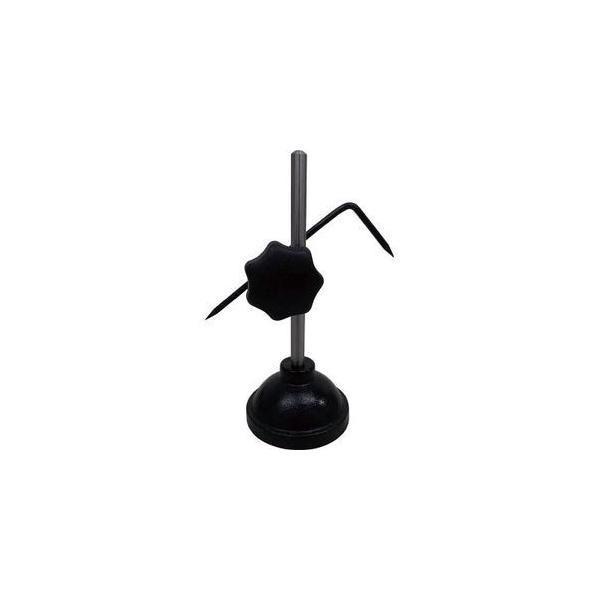 大西測定 トースカン(サーフェイスゲージ)丸台 ケガキ針 164-150R 返品種別B