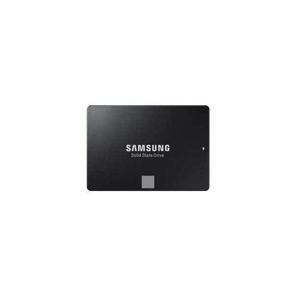 サムスン Samsung SSD 860 EVOシリーズ 1.0TB(ベーシックキット) MZ-76E1T0B/ IT 返品種別B