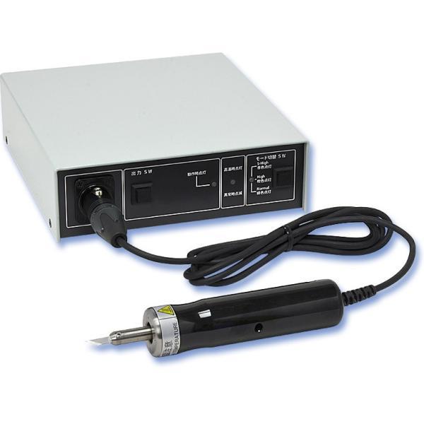 エコーテック ホビー用超音波カッター(ZO-80) 返品種別B
