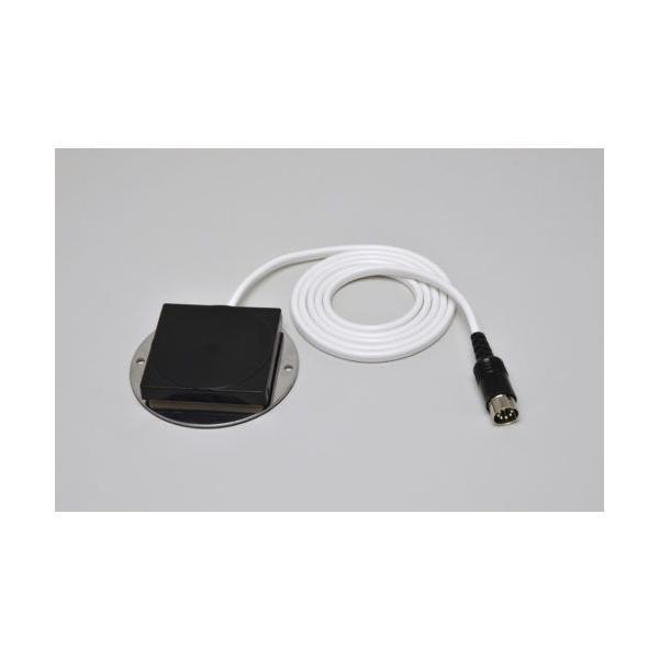 エコーテック フットスイッチ ホビー用超音波カッターZO80用 (ZH801)ケース 返品種別B