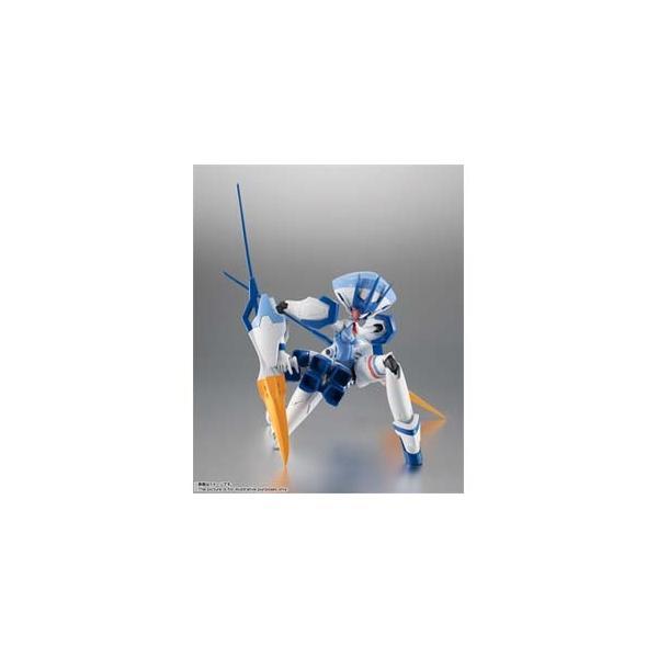 バンダイ ROBOT魂 SIDE FRANXX デルフィニウム(ダーリン・イン・ザ・フランキス)フィギュア 返品種別B joshin 03