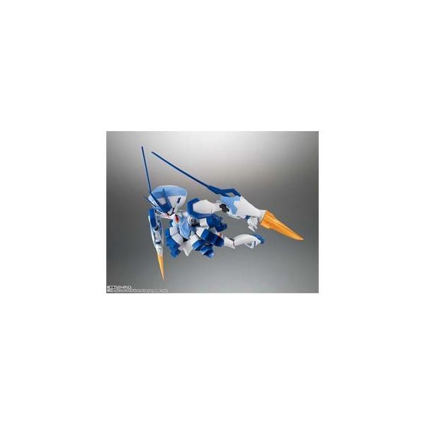 バンダイ ROBOT魂 SIDE FRANXX デルフィニウム(ダーリン・イン・ザ・フランキス)フィギュア 返品種別B joshin 04