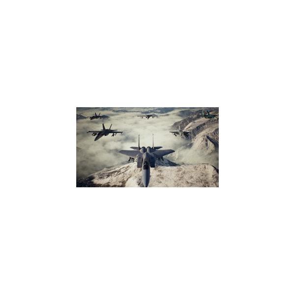 バンダイナムコエンターテインメント (PS4)ACE COMBAT 7: SKIES UNKNOWN 通常版 返品種別B joshin 03
