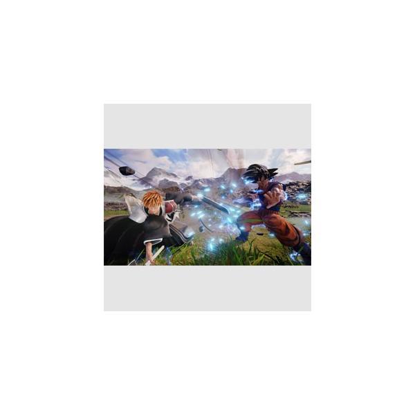 バンダイナムコエンターテインメント (PS4)JUMP FORCE 返品種別B joshin 03