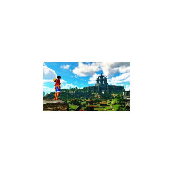 バンダイナムコエンターテインメント (PS4)ONE PIECE WORLD SEEKER 返品種別B|joshin|02