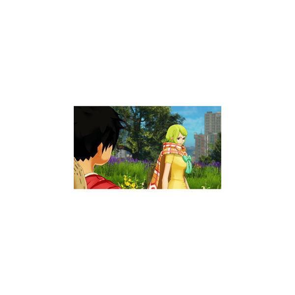 バンダイナムコエンターテインメント (PS4)ONE PIECE WORLD SEEKER 返品種別B|joshin|03