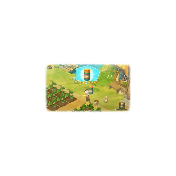 バンダイナムコエンターテインメント (Nintendo Switch)ドラえもん のび太の牧場物語 返品種別B|joshin|04