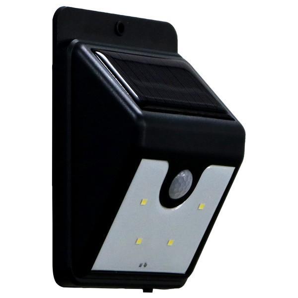 トレードワン モーションセンサー付きライト NightStar モ-シヨンセンサ-シヨウメイナイトスタ- 返品種別A