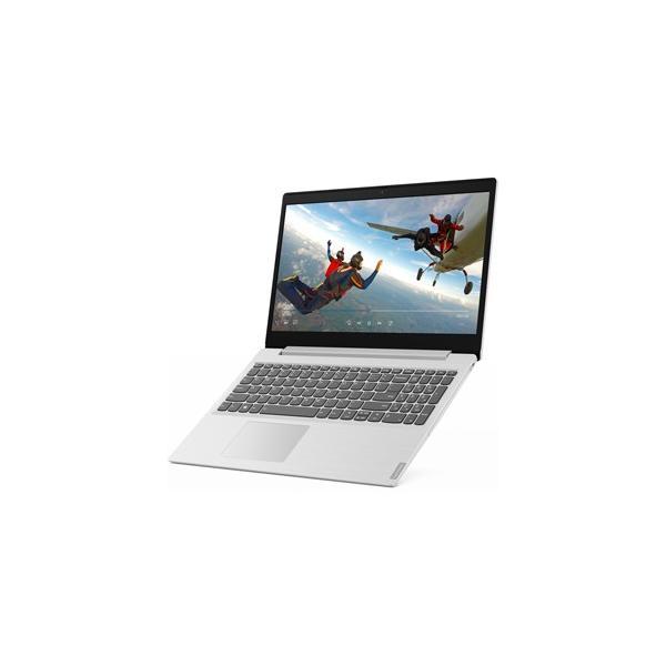 Lenovo(レノボ) 15.6型ノートパソコン Ideapad L340 ブリザードホワイト(Web限定モデル) [i5/メモリ4GB/SSD 128GB/DVD/Office 2019] 81LG00AVJP 返品種別A|joshin|02