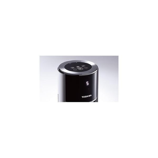 東芝 (扇風機)タワー扇(リモコン付 ホワイト) TOSHIBA F-ATX70-W 返品種別A