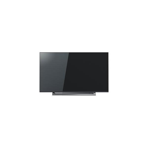 (標準設置 送料無料 Aエリアのみ) 東芝 43V型地上・BS・110度CSデジタル4Kチューナー内蔵 LED液晶テレビ (別売USB HDD録画対応)REGZA 43M530X 返品種別A|joshin|02