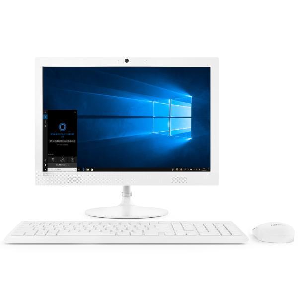 Lenovo(レノボ)19.5型一体型デスクトップパソコンLenovoIdeaCentreAIO330 Celeron/4GB/
