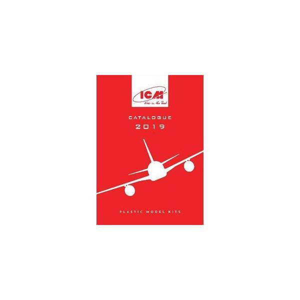 ICM C2019 ICM Katalog 2019