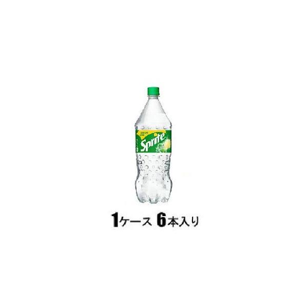 スプライト 1.5L(1ケース6本入) コカ・コーラ 返品種別B