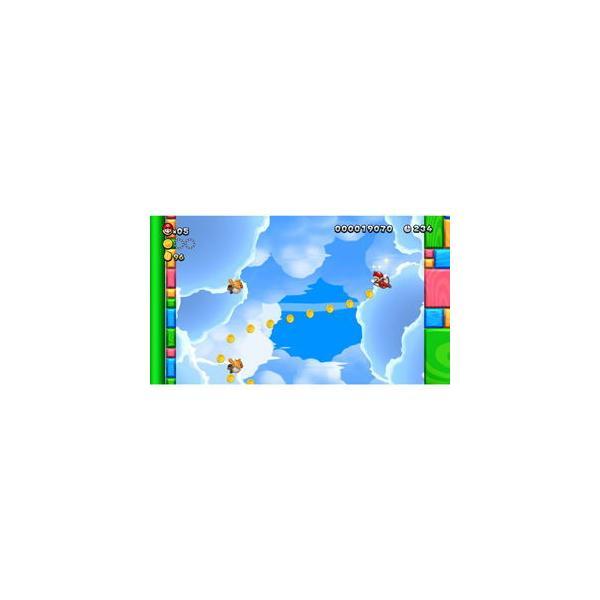 任天堂 (Nintendo Switch)NEW スーパーマリオブラザーズ U デラックス 返品種別B|joshin|03