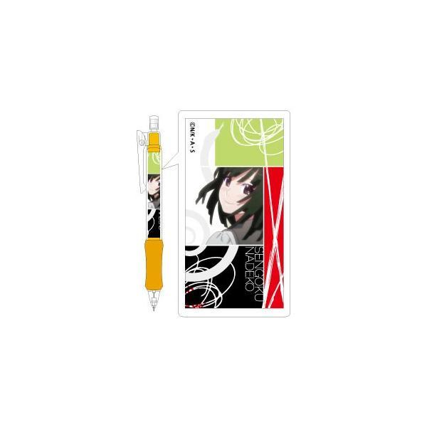 ヒサゴ 終物語シャーペン(千石撫子) HG8806 返品種別A