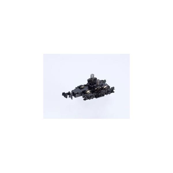 トミックス (再生産)(N) 0419 DT21BN(黒車輪)動力台車 返品種別B