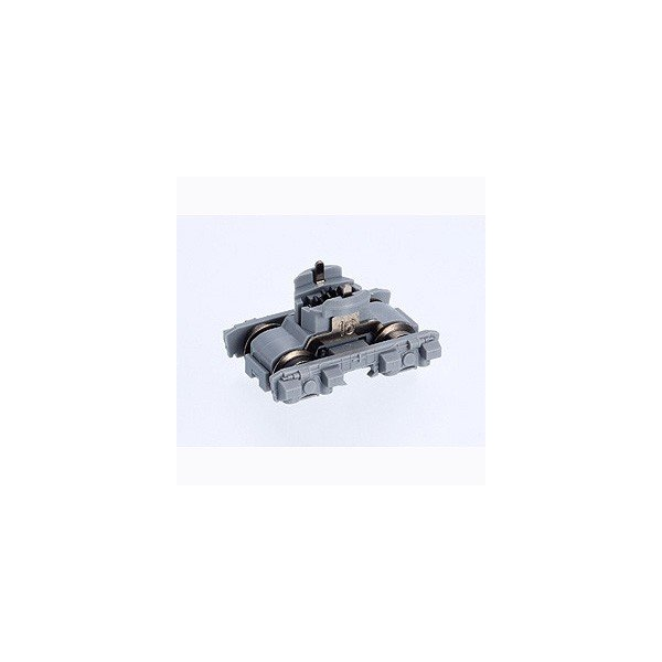 トミックス (N) 0423 DT113BHグレー形動力台車(黒車輪) 返品種別B