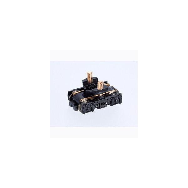 トミックス (N) 0426 DT19B形動力台車(黒車輪) 返品種別B