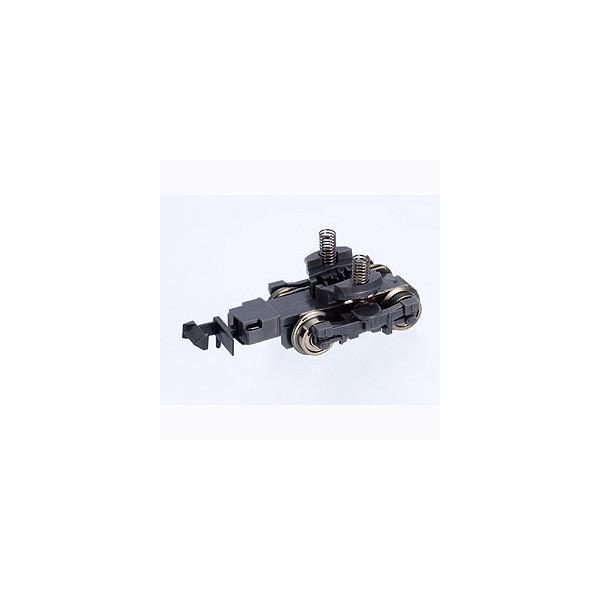 トミックス (N) 0430 DT61D形動力台車(黒車輪) 返品種別B