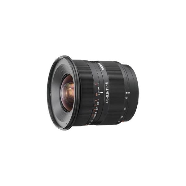 ソニー DT 11-18mm F4.5-F5.6 ※Aマウント用レンズ(APS-Cサイズ用) SAL1118 返品種別A