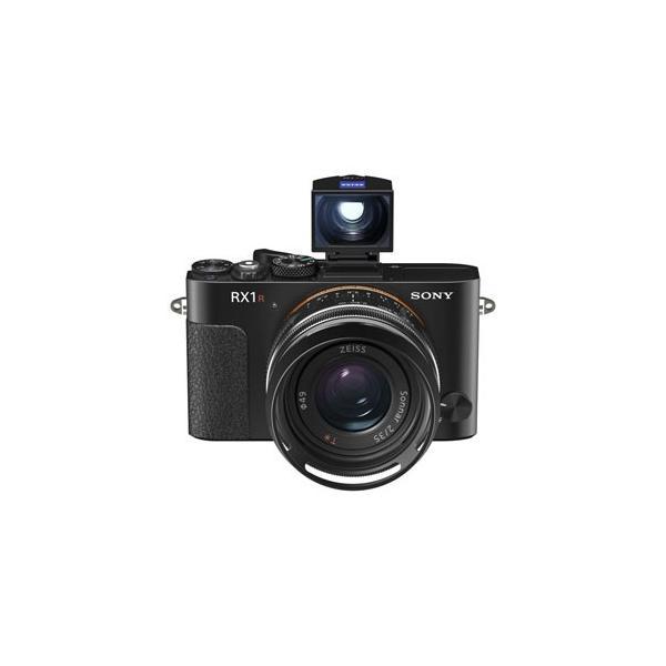 ソニー デジタルカメラ「Cyber-shot RX1R」※ローパスフィルターレス DSC-RX1R 返品種別A