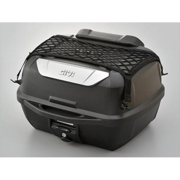 GIVI GIVI (E43NTL-ADV)モノロックケース(未塗装ブラック[43L]) type E43 95342 返品種別A