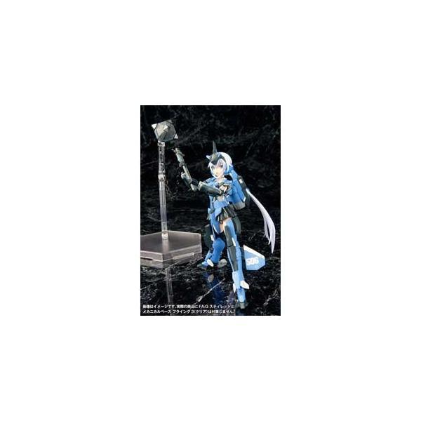 コトブキヤ (再生産)フレームアームズ・ガール ウェポンセット2(FG013)プラモデル 返品種別B|joshin|04