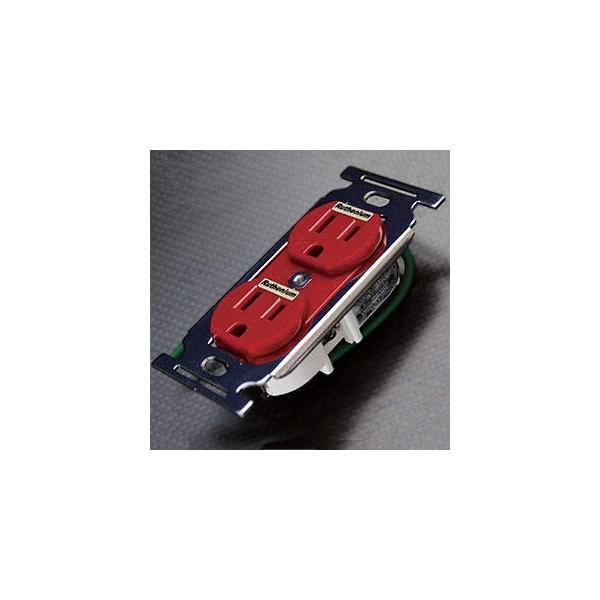 オーディオリプラス 壁コンセント Audio Replas RWC2RU 返品種別A -- www