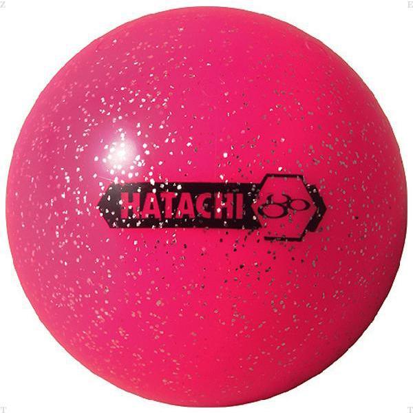 ハタチ クリスタルボール ライト(ピンク) HATACHI グラウンドゴルフ用ボール HAC-BH3410-64 返品種別A