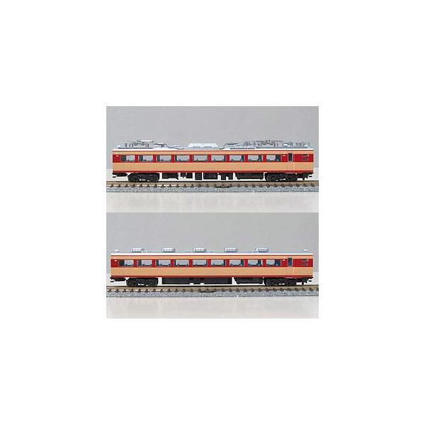 カトー( 生産)(N)10-1129485系後期形2両増結セット返品種別B