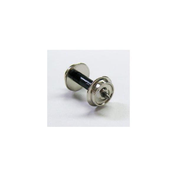 カトー (N) 11-605 中空軸車輪(ビス止め台車用・銀) 8個入 返品種別B