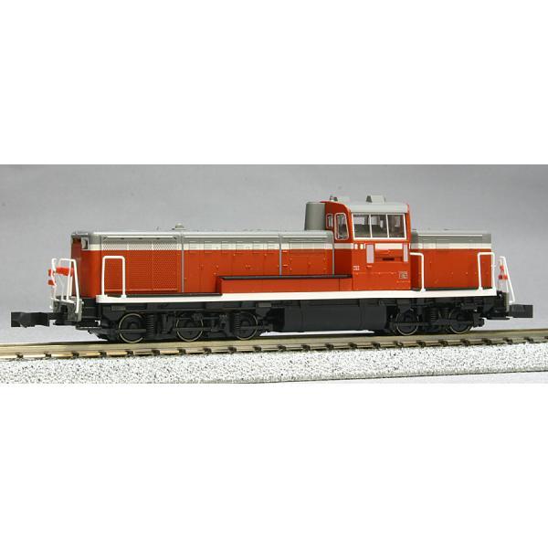カトー( 生産)(N)7011-2DE10暖地形返品種別B