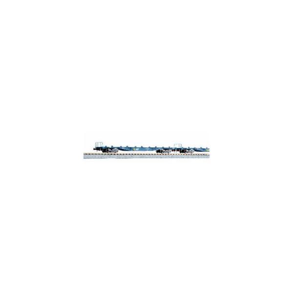 カトー( 生産)(N)10-1421コキ104コンテナ無積載2両セット返品種別B