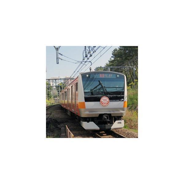 カトー (N) 10-1577 E233系 中央線開業130周年記念ラッピング編成 10両セット(特別企画品) 返品種別B|joshin