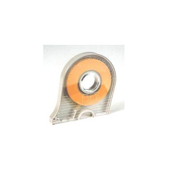タミヤ 模型塗装用マスキングテープ 6mm(87030)模型用工具 返品種別B