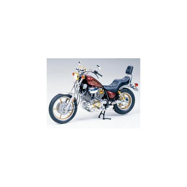 タミヤ 1/ 12 ヤマハ XV1000 ビラーゴ(14044)プラモデル 返品種別B|joshin