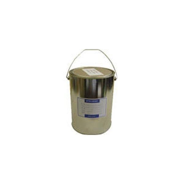 日東電工 屋外防食テープ ニトハルマックXG用 上塗り材(4kg缶)(シルバーグレー)1缶 XGT 返品種別B