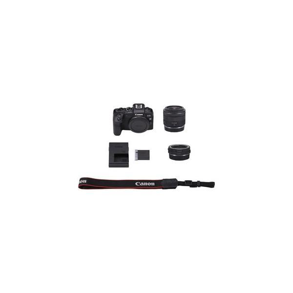 キヤノン フルサイズミラーレス一眼カメラ「EOS-RP」RF35 MACRO IS STM マウントアダプターキット Canon EOSRP-35MISMADK 返品種別A