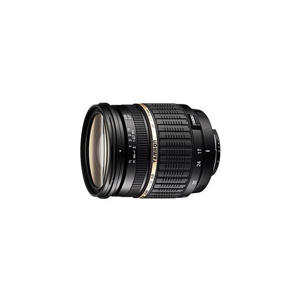 タムロン SP AF 17-50mm F/ 2.8 XR DiII LD Aspherical IF(Model:A16) ※キヤノンEF-Sマウント用レンズ(APS-Cサイズ用) A16E-SP17-50DI2キャノン 返品種別A