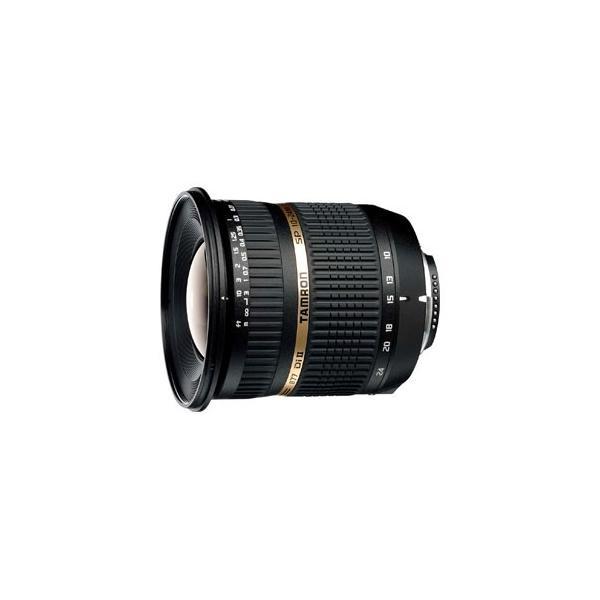 タムロン SP AF 10-24mm F/ 3.5-4.5 DiII(Model:B001) ※ペンタックスKマウント用レンズ(APS-Cサイズ用) B001P-SP10-24DI2ペンタ 返品種別A