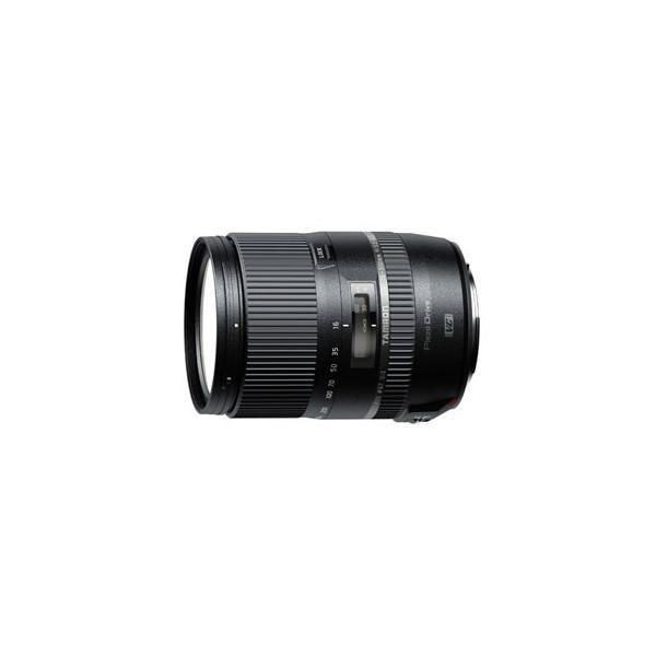 タムロン 16-300mm F/ 3.5-6.3 DiII VC PZD MACRO (Model:B016) ※キヤノンEF-Sマウント用レンズ(APS-Cサイズ用) B016E-16-300DI2キャノン 返品種別A