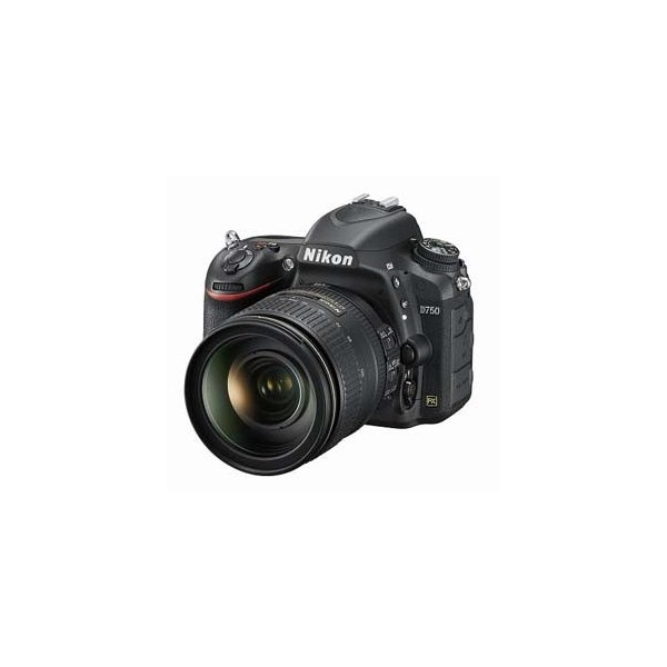 ニコン デジタル一眼レフカメラ「D750」24-120 VR レンズキット Nikon D750 D750LK24-120 返品種別A
