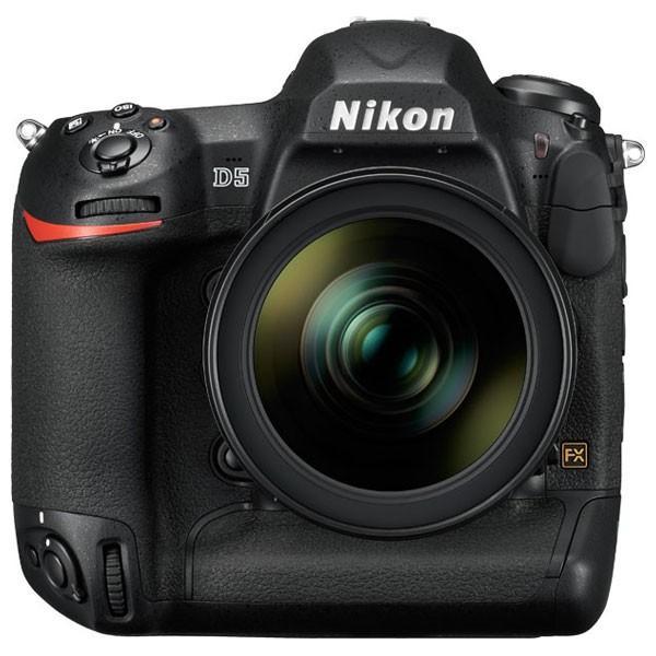 ニコン デジタル一眼レフカメラ「D5」ボディ(XQD-Type) D5XQD 返品種別A