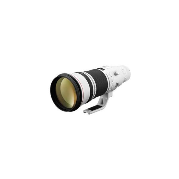 キヤノン EF500mm F4L IS II USM ※EFレンズ(フルサイズ対応) EF50040LIS2 返品種別A