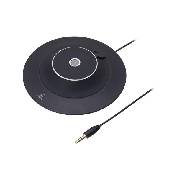 オーディオテクニカ モノラルマイクロホン audio-technica AT9922PC 返品種別A
